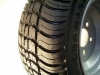 20.5x10.00-10 8PR 98M 20.5x10.0-10 Tyre tire  for trailer + caravan LOADSTAR max 750kg
