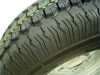 145/80R10=145R10 145 R10 74N  Tyre tire  for trailer + caravan TRAILERMAXX