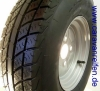 5.00-10 4PR  6PR 72M  Tyre tire  for trailer + caravan SAVA