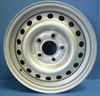 5,5Jx15 steel rim 5/67/112 offset 30  for trailer /  caravan BÜRSTNER