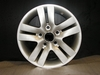 195/70R14 RF 96N   ADRIA   ALLOYWHEEL OJ 383-5   for Caravan  / -trailer