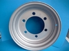 6Jx14 steel rim 6/161/205 offset -5 for trailer caravan MEFRO (like  LEMMERZ 5630 )